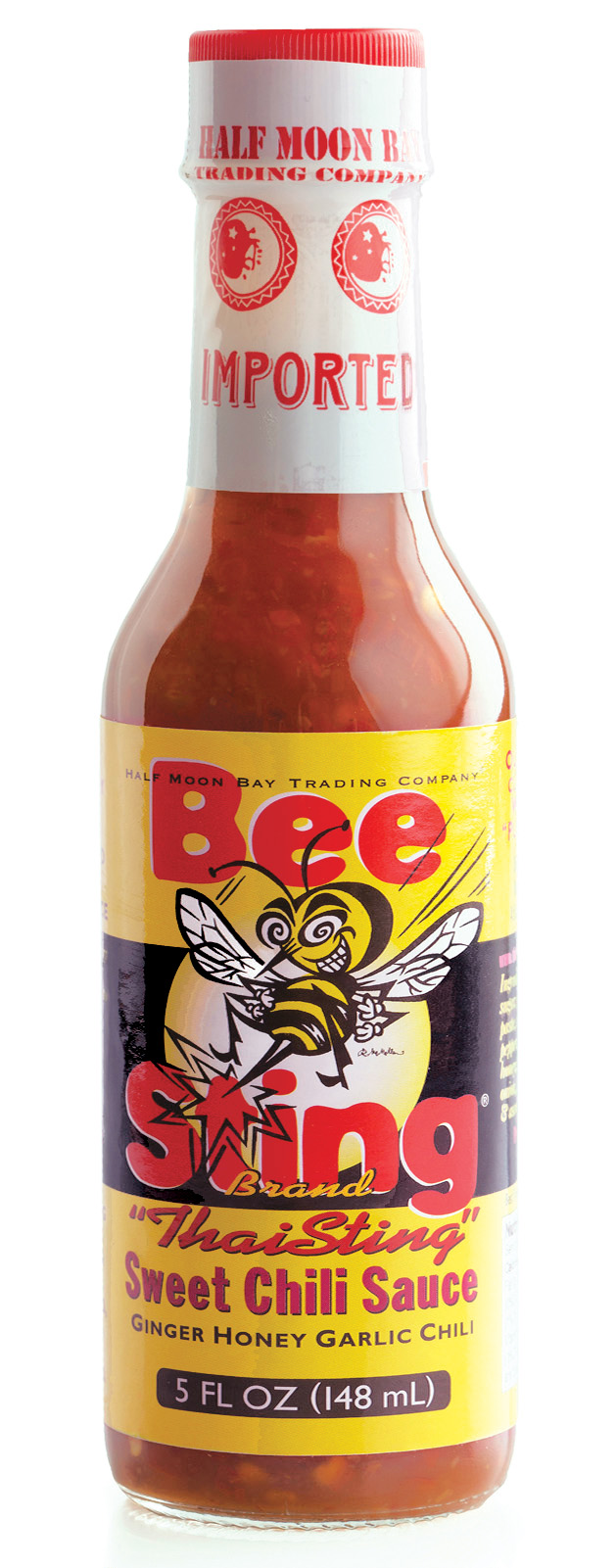 BeeSting ThaiSting Sweet Chili Sauce